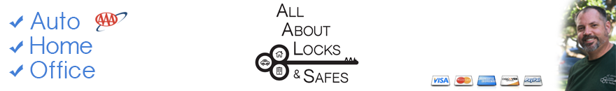Automotive, Commercial & Residential Locksmith Service 530.514.0252